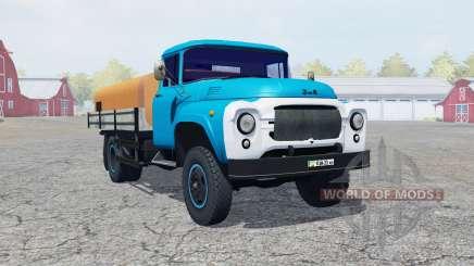 ZIL-130 ARPT for Farming Simulator 2013