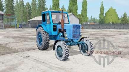 MTZ Belarus 50-52 for Farming Simulator 2017