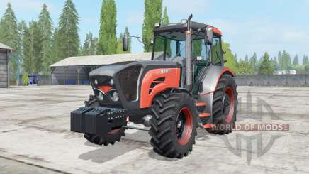 Ursus 1674 tomato for Farming Simulator 2017