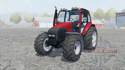 Lindner Geotrac for Farming Simulator 2013