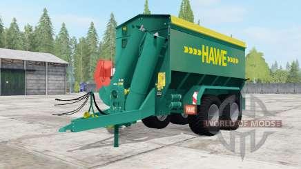 Hawe ULW 2500 T for Farming Simulator 2017