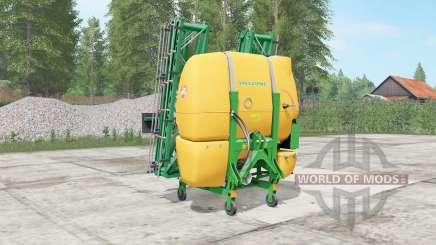Amazone UF 1801 for Farming Simulator 2017