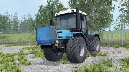 HTZ-17221-21 is moderately blue color for Farming Simulator 2015