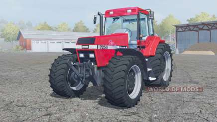 Case IH Magnum 7200 Pro 1997 for Farming Simulator 2013