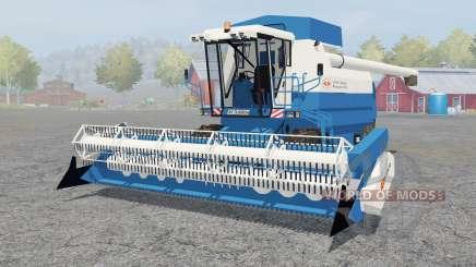 Fortschritt E 531 for Farming Simulator 2013