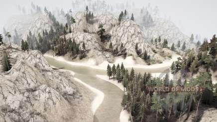 Stone Paradise for MudRunner