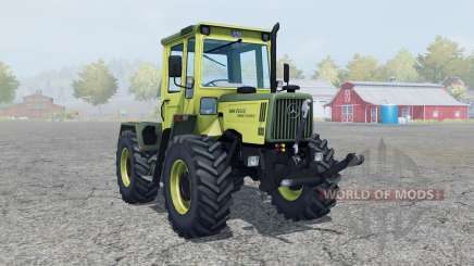 Mercedes-Benz Trac 900 Tuᶉbo for Farming Simulator 2013