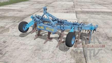 PCH-4.5 blue color for Farming Simulator 2017