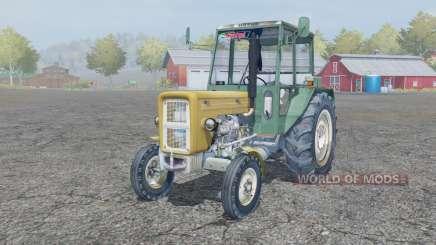 Ursus C-360 czeska kabina for Farming Simulator 2013