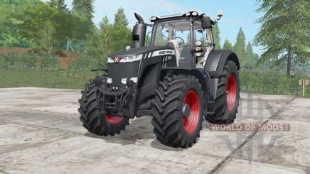 Massey Ferguson 8000-series update shader for Farming Simulator 2017