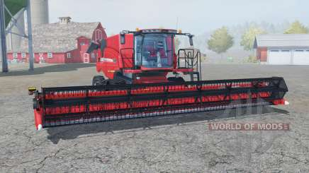 Case IH Axial-Flow 9230 crawler for Farming Simulator 2013