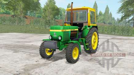 John Deere 1030 Soft Toƥ for Farming Simulator 2017
