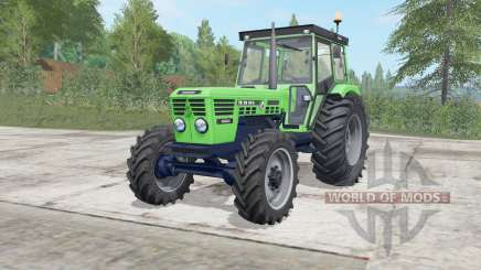 Torpedo TD 9006 & 90 A for Farming Simulator 2017