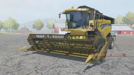 New Holland CX5080 for Farming Simulator 2013