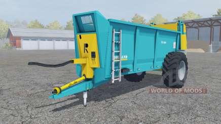 Rolland V2-160 for Farming Simulator 2013