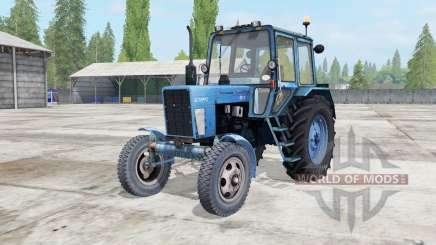 Belarus MTZ 80-82 for Farming Simulator 2017