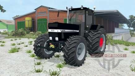 Case IH 1455 XL Black Edition for Farming Simulator 2015