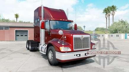 International 9400i Eagle for American Truck Simulator