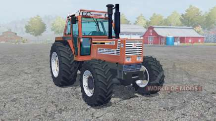 Fiatagri 180-90 Turbo DT for Farming Simulator 2013
