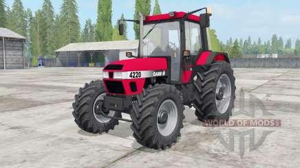 Case IH 4220 XL 1994 for Farming Simulator 2017