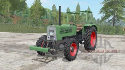 Fendt Farmer 102S-108S Turbomatik for Farming Simulator 2017