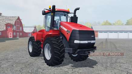 Case IH Steigeᶉ 400 for Farming Simulator 2013