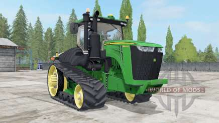 John Deere 9460-9560RT for Farming Simulator 2017