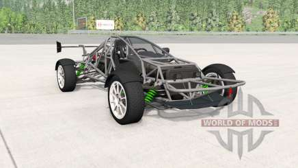 Civetta Bolide Track Toy v5.0 for BeamNG Drive
