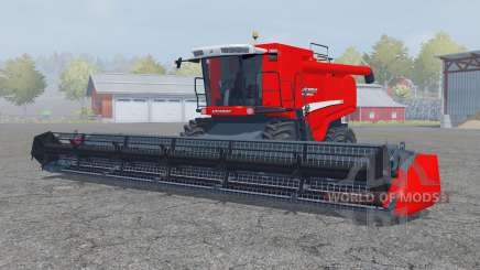Laverda ML800 for Farming Simulator 2013