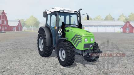 Deutz-Fahr Agroplus 77 FL console for Farming Simulator 2013