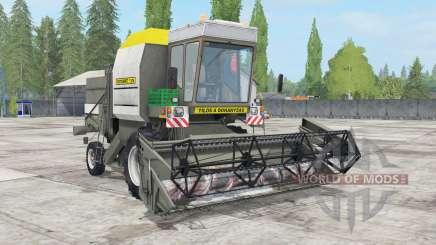Fortschritt E 514 willow grove for Farming Simulator 2017