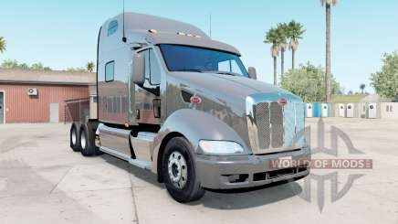 Peterbilƫ 387 for American Truck Simulator