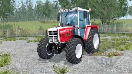 Steyr 8090A for Farming Simulator 2015