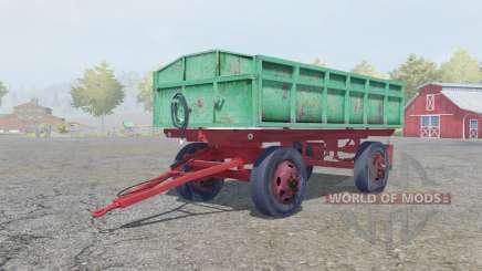 Autosan D-55 for Farming Simulator 2013