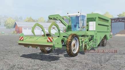 AVR Puma for Farming Simulator 2013