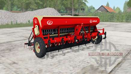 Sola Eurosem 888-D for Farming Simulator 2017