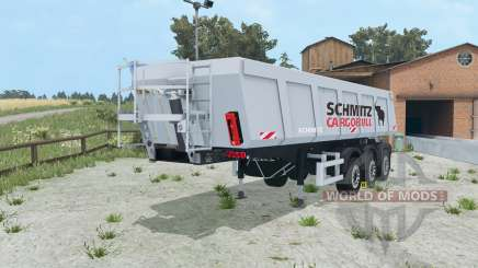 Schmitz Cargobull S.KI for Farming Simulator 2015