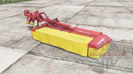 Pottinger EuroCat 315 H for Farming Simulator 2017