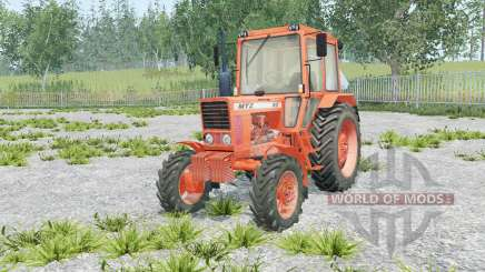 MTZ-82 Belus for Farming Simulator 2015