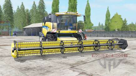 New Holland CX8080-8090 for Farming Simulator 2017