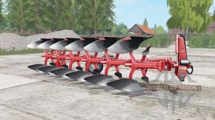 Kuhn Vari-Master 183 for Farming Simulator 2017