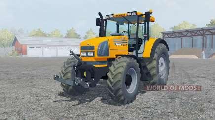 Renault Ares 610 RZ for Farming Simulator 2013