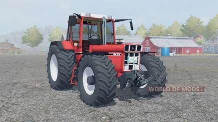 International 1455 XLA for Farming Simulator 2013