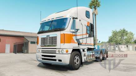 Freightliner Argosy for American Truck Simulator
