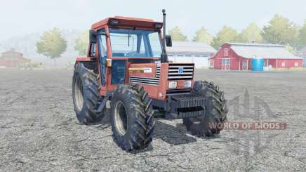 Fiat 110-90 DT for Farming Simulator 2013