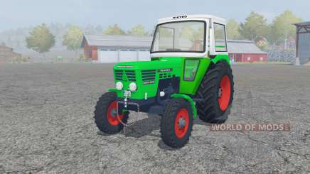 Deutz D 4506 S for Farming Simulator 2013