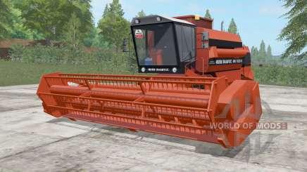 Duro Dakovic MK 1620 H punch for Farming Simulator 2017