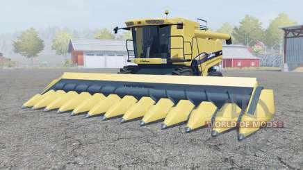 Challenger 680B for Farming Simulator 2013