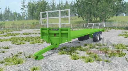 Marshall BC-32 for Farming Simulator 2015
