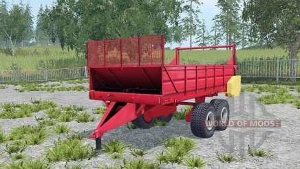 PRT-10 for Farming Simulator 2015